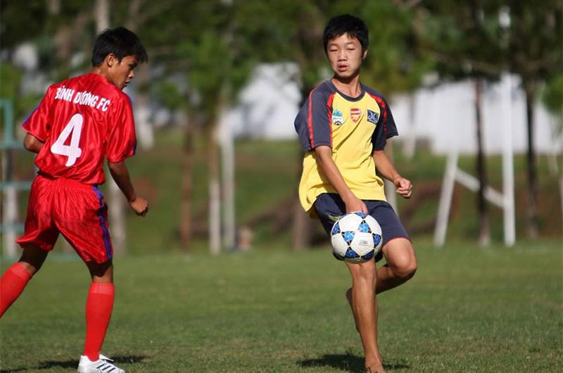 2009 - 2019 thử thách 10 năm, các cầu thủ tuyển Việt Nam lột xác ra sao?-3