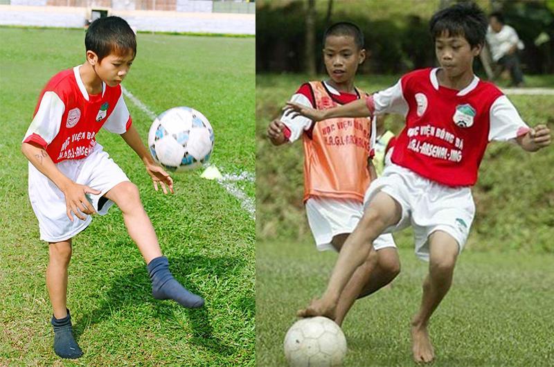 2009 - 2019 thử thách 10 năm, các cầu thủ tuyển Việt Nam lột xác ra sao?-7
