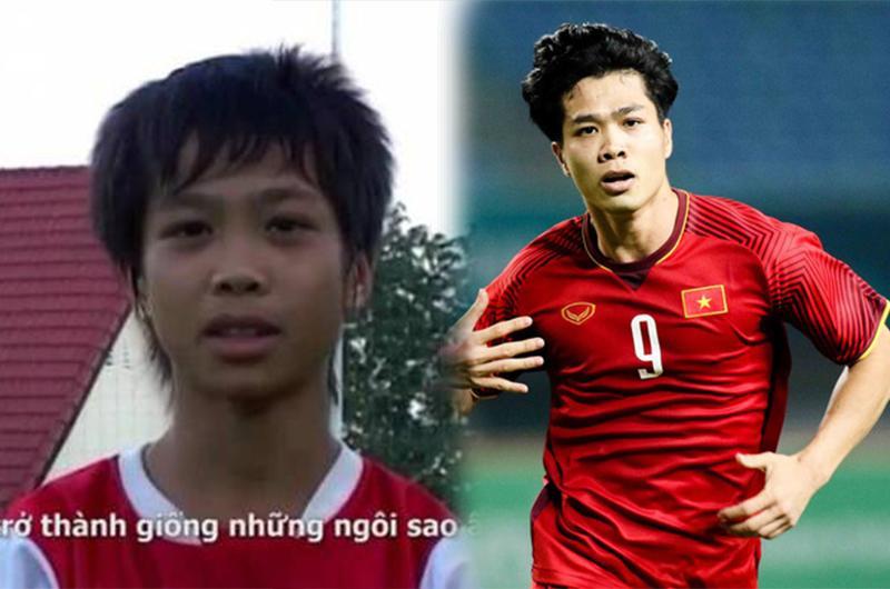 2009 - 2019 thử thách 10 năm, các cầu thủ tuyển Việt Nam lột xác ra sao?-8