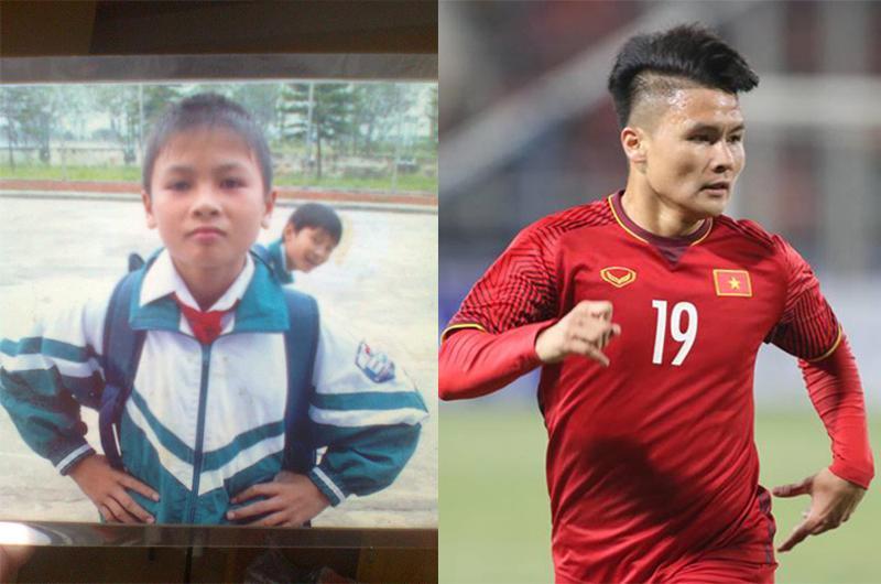 2009 - 2019 thử thách 10 năm, các cầu thủ tuyển Việt Nam lột xác ra sao?-12