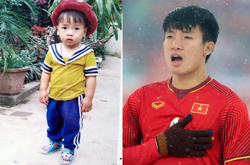 2009 - 2019 thử thách 10 năm, các cầu thủ tuyển Việt Nam lột xác ra sao?-23