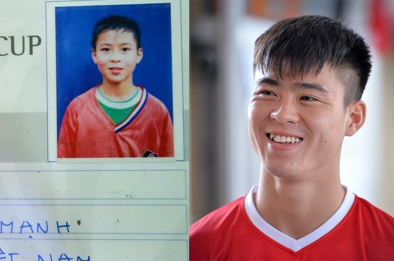 2009 - 2019 thử thách 10 năm, các cầu thủ tuyển Việt Nam lột xác ra sao?-21