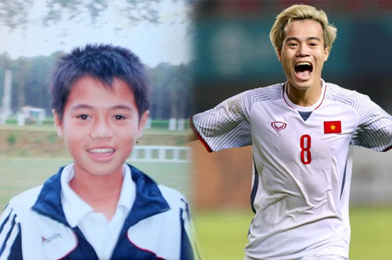 2009 - 2019 thử thách 10 năm, các cầu thủ tuyển Việt Nam lột xác ra sao?-25