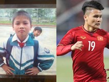 2009 - 2019 thử thách 10 năm, các cầu thủ tuyển Việt Nam