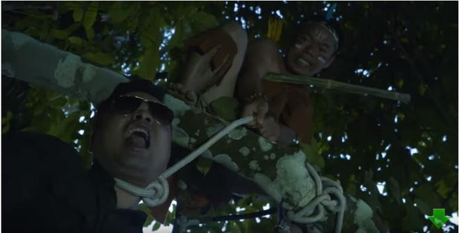 Khán giả bức xúc với phim Tết của Quang Tèo, Chiến Thắng thô tục, hở hang giống phim khiêu dâm-8