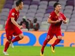HLV Jordan tiết lộ đã tìm ra điểm yếu của đội tuyển Việt Nam-2