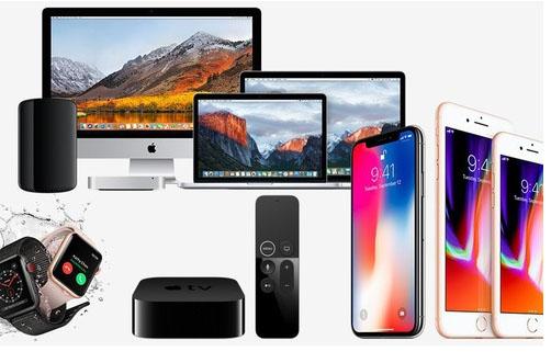 Sốc với vũ trụ sản phẩm của Apple từ xưa tới nay: Con số chính xác khiến ai cũng choáng ngợp!-1