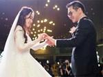 Sau đám cưới với vợ kém 19 tuổi, NSND Trung Hiếu: Tôi không có cả đêm tân hôn!-4