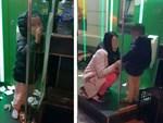 Thấy thùng carton rung rắc, người đi đường mở ra và phát hiện tội ác của người phụ nữ Việt-4