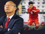 Đặng Văn Lâm tự tin trả lời báo chí châu Á bằng tiếng Anh-1