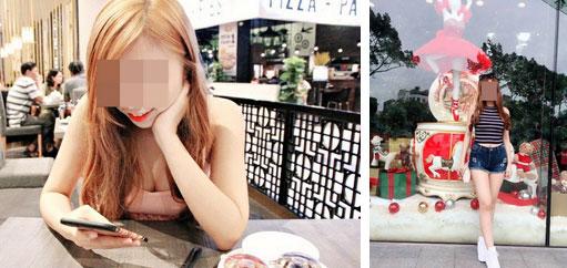 Cô bồ 22 tuổi trong scandal giật chồng ầm ĩ MXH lên tiếng: Loại đàn bà không biết giữ chồng thì đừng trách ai!?-6