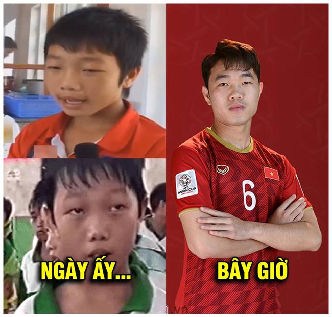 Trước trận gặp Jordan, nhìn lại 10 năm của các cầu thủ Việt Nam-10