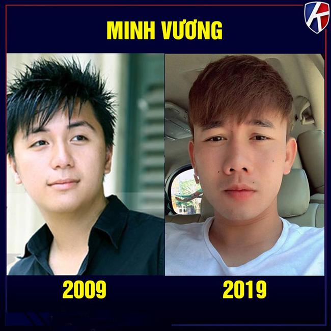 Trước trận gặp Jordan, nhìn lại 10 năm của các cầu thủ Việt Nam-15