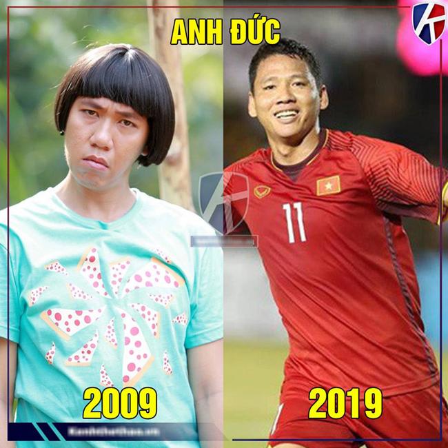 Trước trận gặp Jordan, nhìn lại 10 năm của các cầu thủ Việt Nam-3