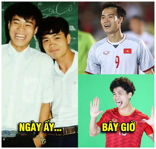 Trước trận gặp Jordan, nhìn lại 10 năm của các cầu thủ Việt Nam-5
