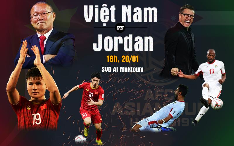 Việt Nam vs Jordan: Cuộc chiến giữa niềm tin và những đồng tiền quyền lực-10