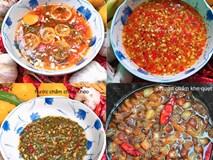 Mẹ đảm siêu hot MXH chia sẻ 11 công thức nước chấm cho món ăn Tết thêm đậm đà