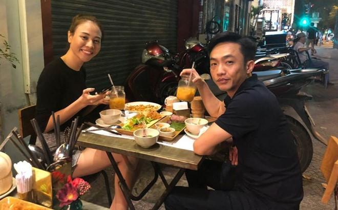 Hot: Cường Đô La và Đàm Thu Trang làm lễ đám hỏi, chính thức về chung một nhà-3