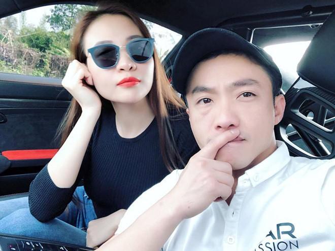 Hot: Cường Đô La và Đàm Thu Trang làm lễ đám hỏi, chính thức về chung một nhà-5