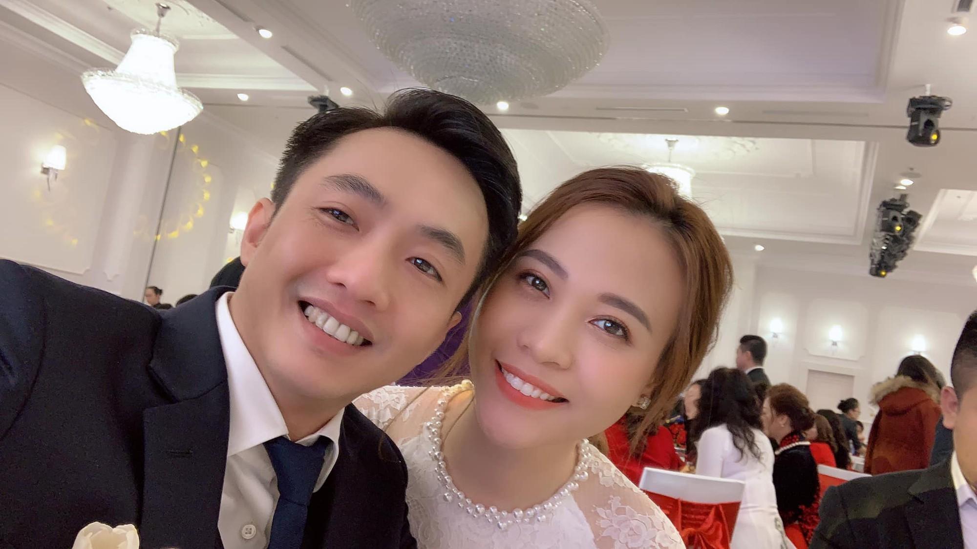 Hot: Cường Đô La và Đàm Thu Trang làm lễ đám hỏi, chính thức về chung một nhà-2