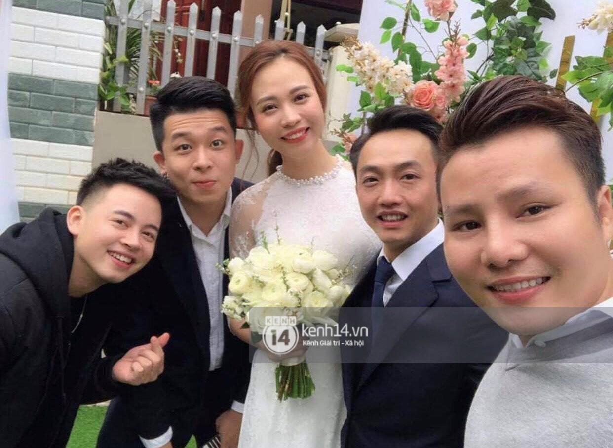 Hot: Cường Đô La và Đàm Thu Trang làm lễ đám hỏi, chính thức về chung một nhà-1