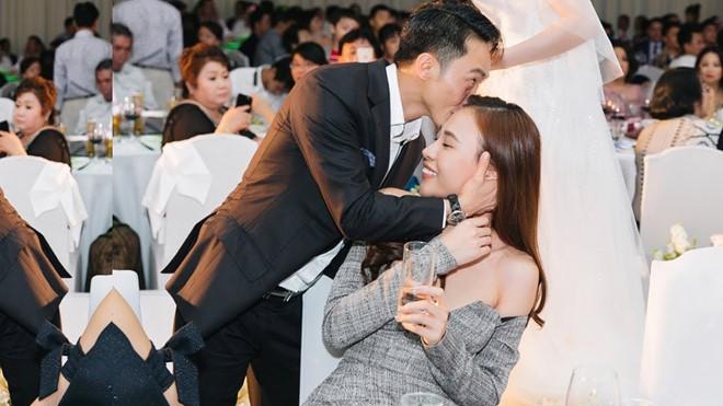 Hot: Cường Đô La và Đàm Thu Trang làm lễ đám hỏi, chính thức về chung một nhà-4