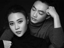 Ảnh cưới cực độc của Cường Đô La và Đàm Thu Trang