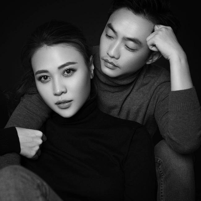 Ảnh cưới cực độc của Cường Đô La và Đàm Thu Trang-2