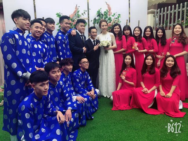 Cường Đô la đã nói điều này với bố mẹ trong lễ ăn hỏi cùng Đàm Thu Trang-4