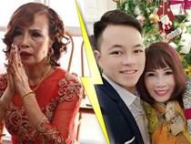 """Hơn chồng 36 tuổi, cô dâu Cao Bằng """"đại tu"""" những bộ phận này để không bị nhầm là mẹ - con"""