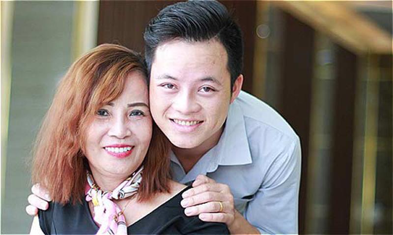 """Hơn chồng 36 tuổi, cô dâu Cao Bằng đại tu"""" những bộ phận này để không bị nhầm là mẹ - con-2"""