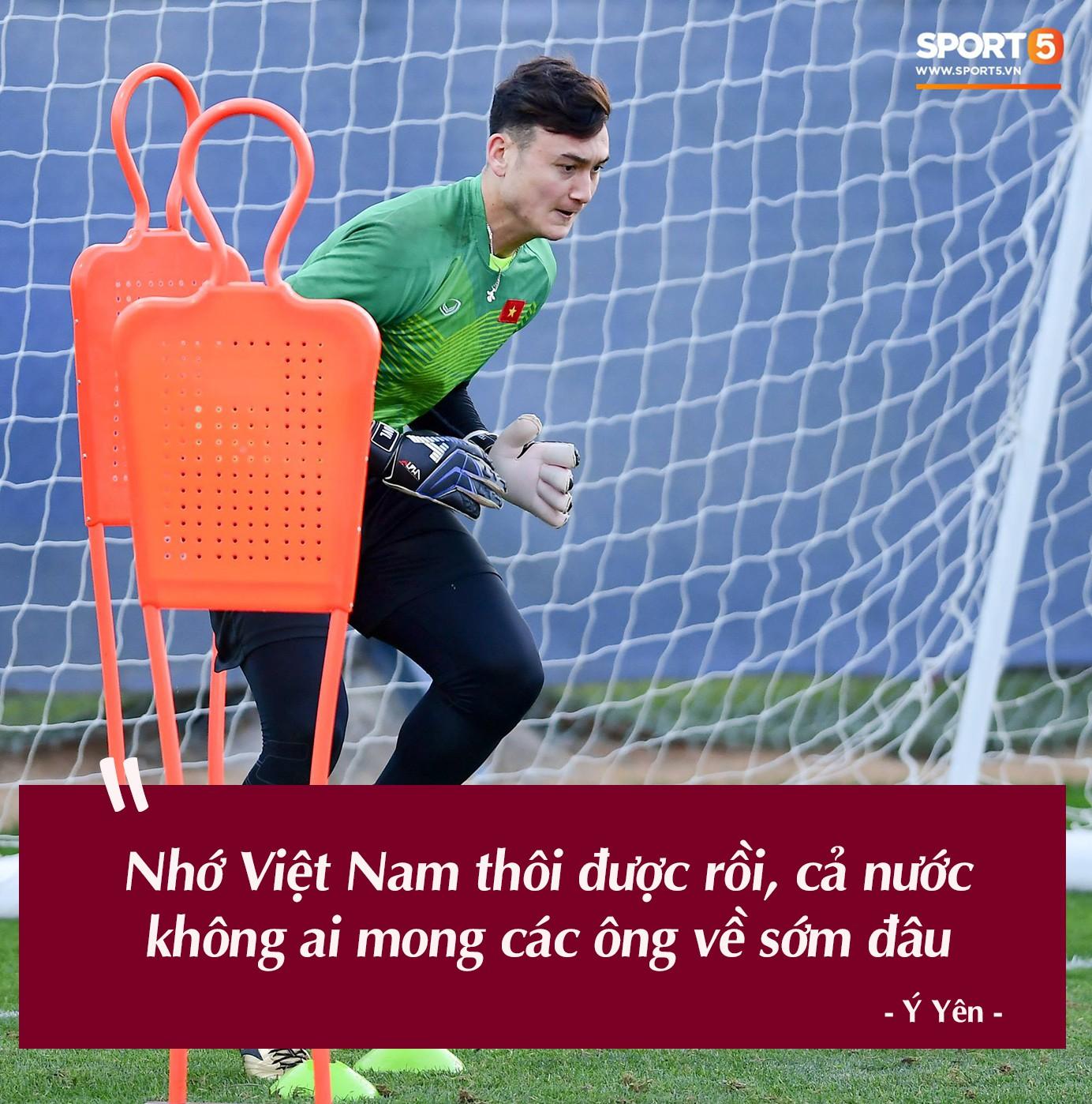 Trước vòng đấu loại trực tiếp Asian Cup 2019, Đặng Văn Lâm tuyên bố: Anh sẽ về, nhưng không phải hôm nay-2