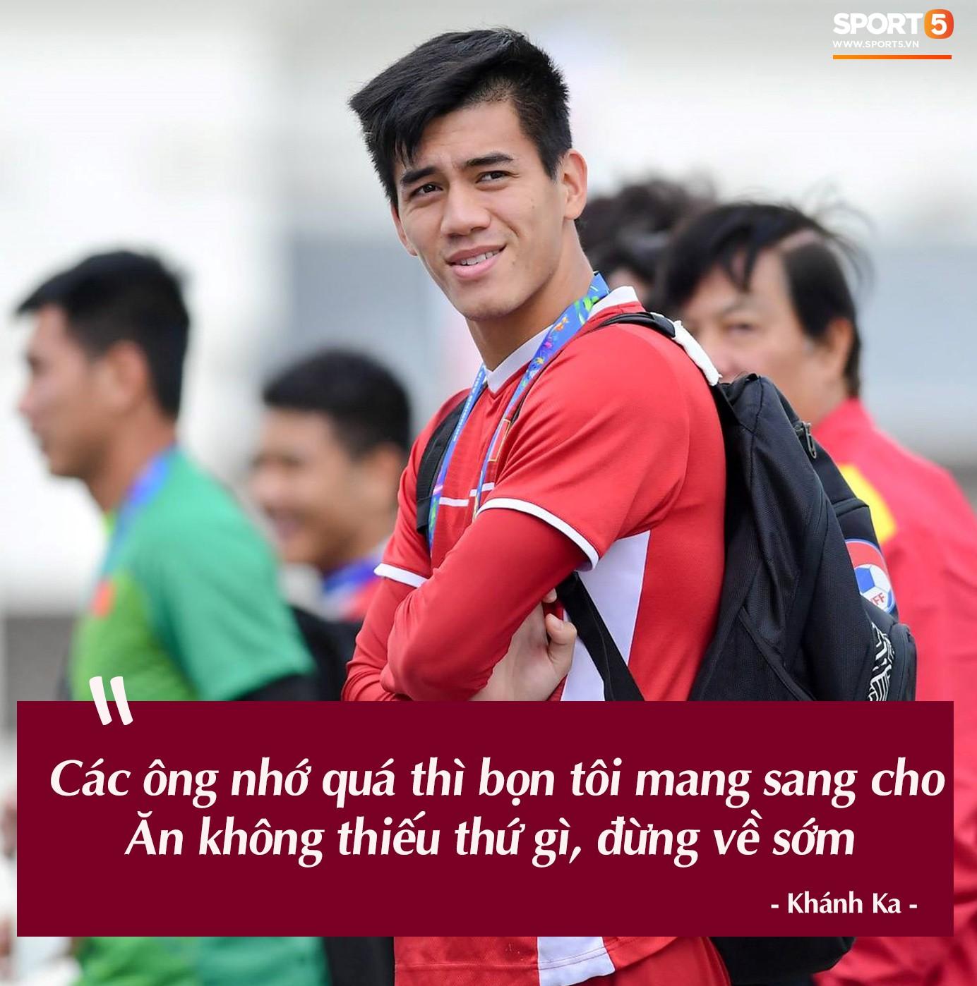 Trước vòng đấu loại trực tiếp Asian Cup 2019, Đặng Văn Lâm tuyên bố: Anh sẽ về, nhưng không phải hôm nay-3