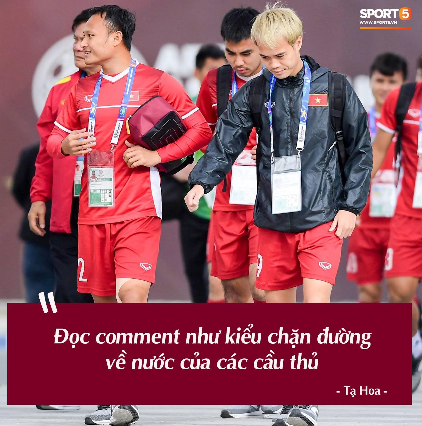 Trước vòng đấu loại trực tiếp Asian Cup 2019, Đặng Văn Lâm tuyên bố: Anh sẽ về, nhưng không phải hôm nay-7