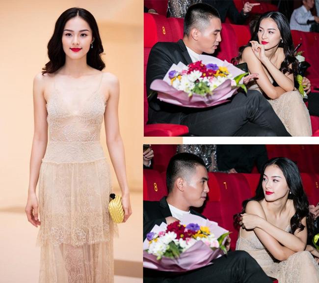 Váy áo rộng cổ, xẻ cao khiến Chi Pu, Mai Phương Thúy... bối rối-6