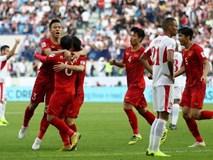 Lịch thi đấu tứ kết Asian Cup 2019 (24/1 – 25/1)