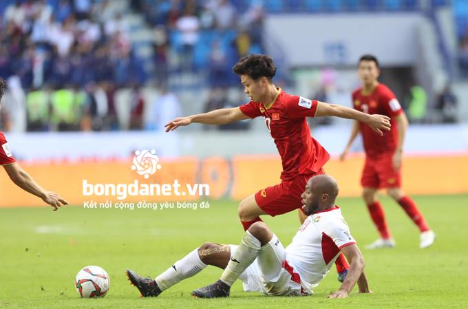 Lịch thi đấu tứ kết Asian Cup 2019 (24/1 – 25/1)-1