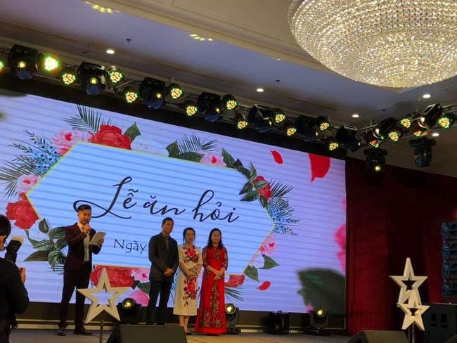 Cận cảnh hình ảnh người đàn bà thép Như Loan - mẹ ruột Cường Đô La khóc trong lễ hỏi cưới Đàm Thu Trang-2