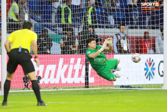 Sau chiến thắng nghẹt thở để giành vé vào tứ kết, CĐV khắp châu Á gửi chúc mừng nồng nhiệt đến đội tuyển Việt Nam-3