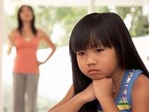 """Con quá """"cứng đầu"""" không chịu nghe lời thì đây chính là cách để cha mẹ khắc phục tính xấu này của con"""