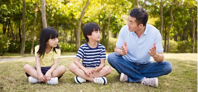 """Con quá cứng đầu"""" không chịu nghe lời thì đây chính là cách để cha mẹ khắc phục tính xấu này của con-1"""