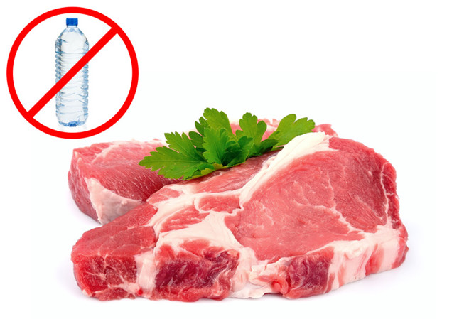Đầu bếp nổi tiếng hé lộ bí quyết chọn thịt và công thức siêu hấp dẫn để bạn đổi món mỗi ngày-2