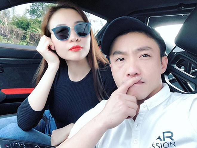 Trước khi cưới Cường Đô La, Đàm Thu Trang giàu có thế nào?-2