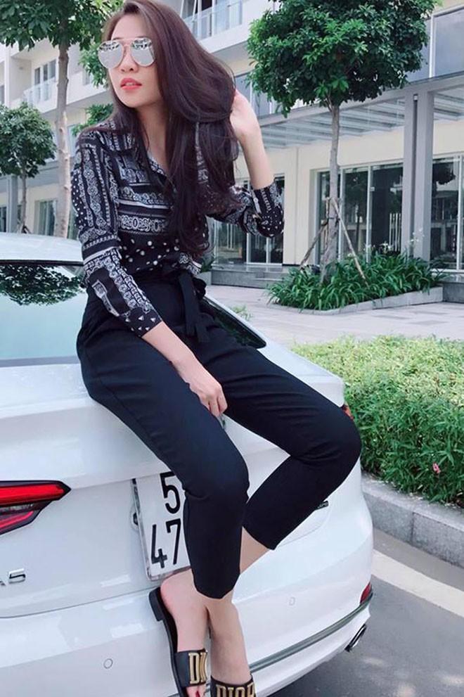 Trước khi cưới Cường Đô La, Đàm Thu Trang giàu có thế nào?-5
