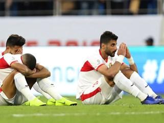 Cầu thủ Jordan: 'Áp lực trước Việt Nam khiến chúng tôi mất tự tin'