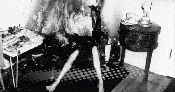 Bí ẩn người tự bốc cháy thành tro nhưng xung quanh vẫn nguyên vẹn khiến y học đau đầu-4