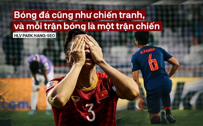 Nhìn Thái Lan, mới thấy sức mạnh vá trời lấp biển của đội tuyển Việt Nam đến từ đâu-1