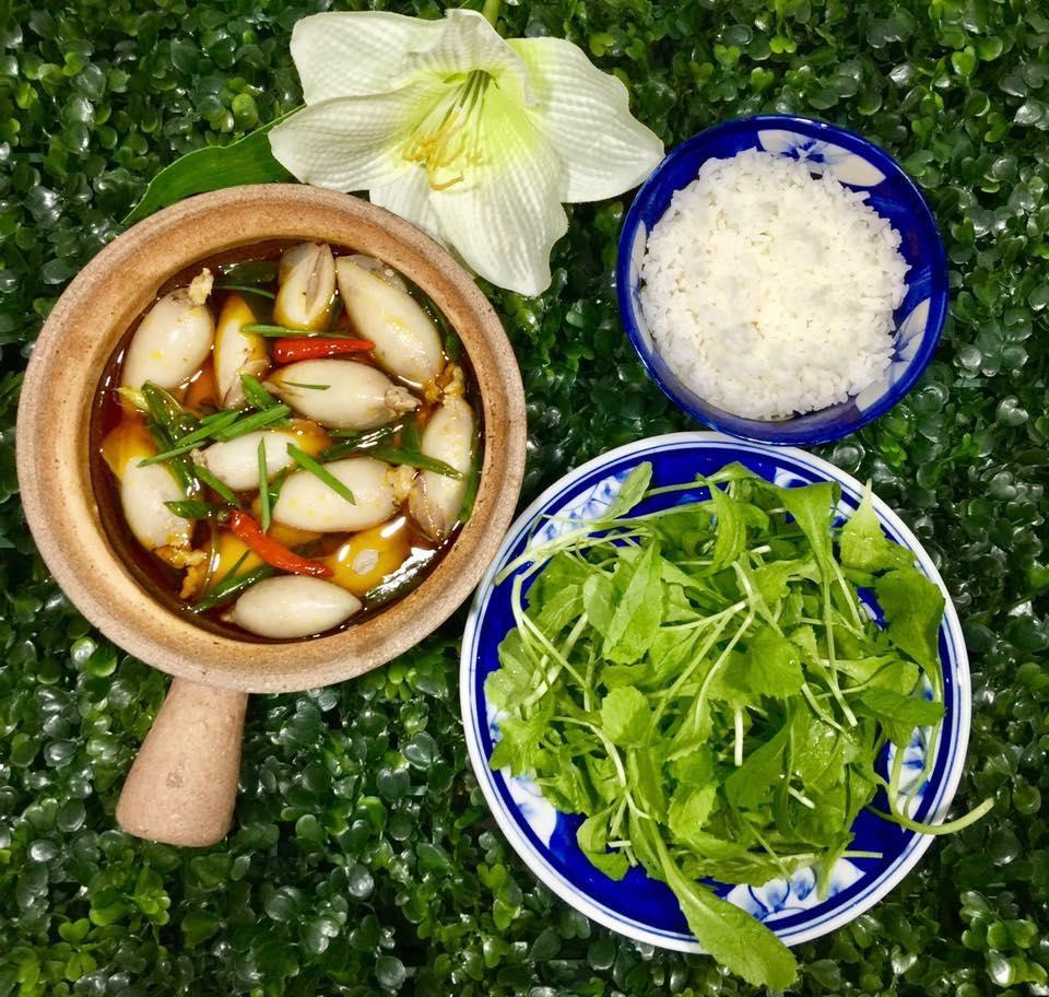 Mẹ SG kho cá tanh thối nhà thối cửa bỗng thành siêu đầu bếp, lên truyền hình như cơm bữa-6