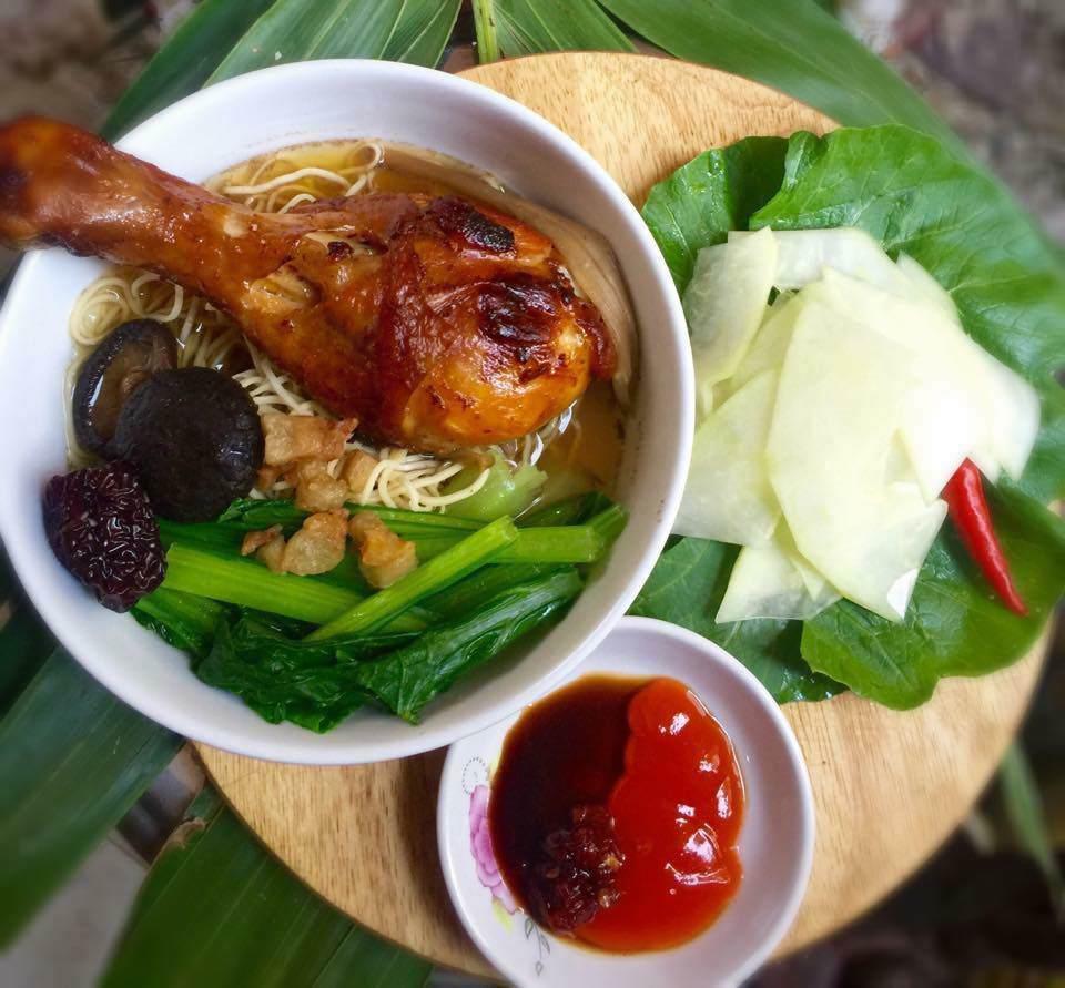 Mẹ SG kho cá tanh thối nhà thối cửa bỗng thành siêu đầu bếp, lên truyền hình như cơm bữa-10