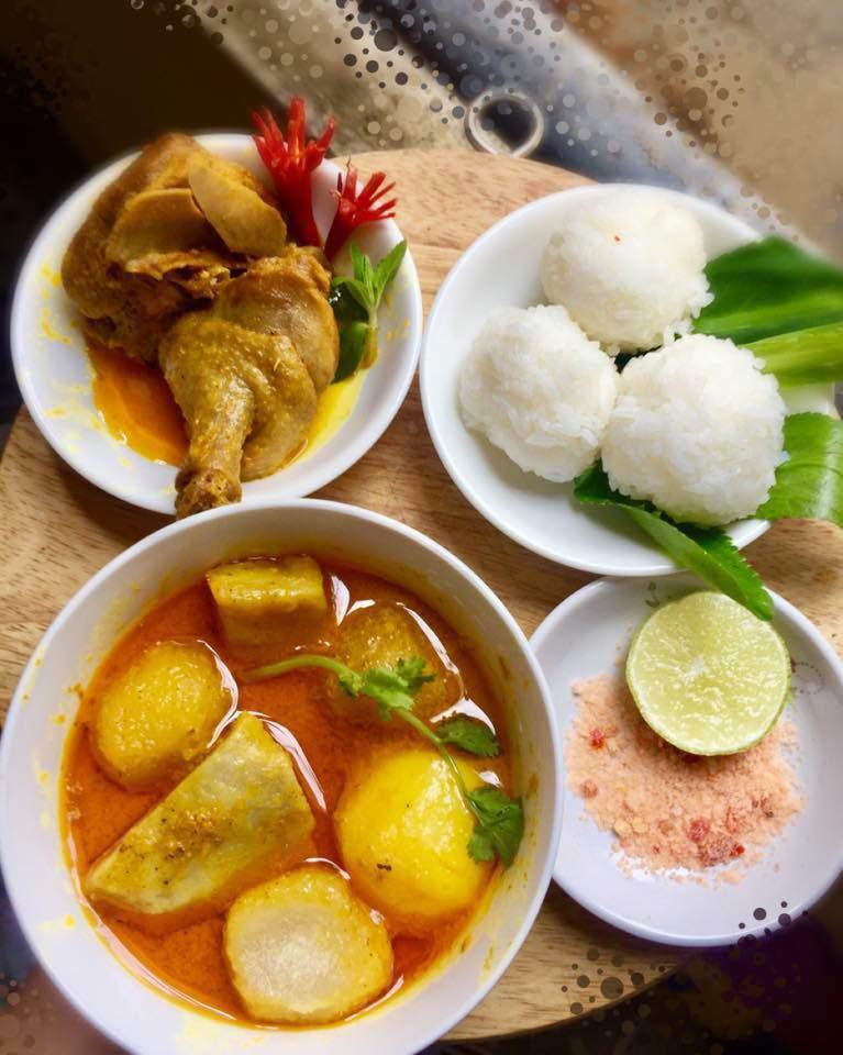 Mẹ SG kho cá tanh thối nhà thối cửa bỗng thành siêu đầu bếp, lên truyền hình như cơm bữa-3